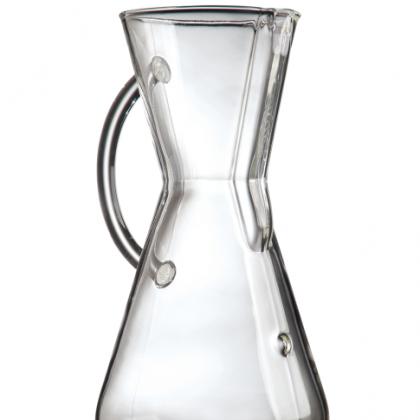 chemex vrč za filter kavo