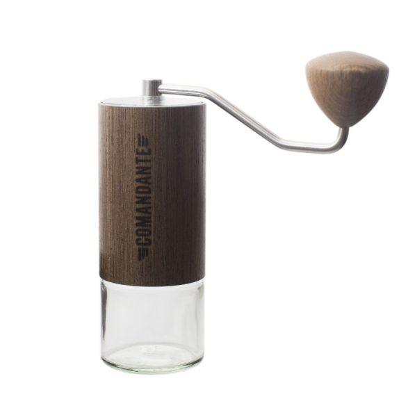 Mlinček za kavo El Comandante