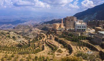 Jemen-skrivnost Moka kave 1.del