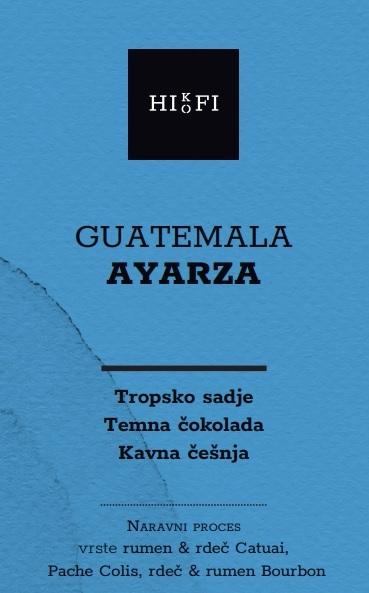 kava guatemala