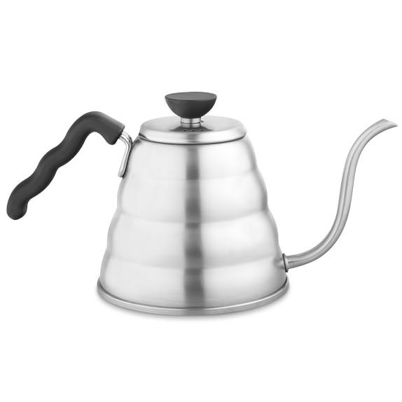 gooseneck kettle